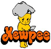 Kewpee is famous throughout the midwest as one of the oldest and best hamburger restaurants.