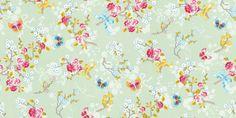 Pip Wallpaper Wallpapers China Rose 386036