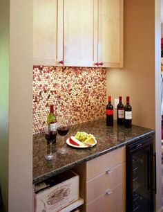 awesome backsplash kitchen ideas