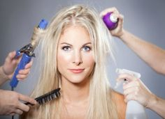 A common concern about hair extensions is that they cause damage to your natural hair. However, this may not always be true! Find out why.