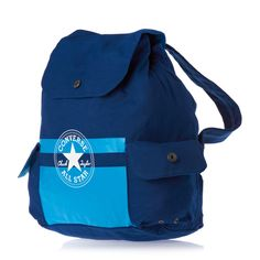 Converse Onto The Next Backpack - Estate Blue | Free UK Delivery