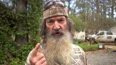 A&E introduced America totheRobertson Family, of West Monroe, Louisiana, back in 2012. Asimpler time. The show, Duck Dynasty, depicted a simple family whose main passions included ducks, God, and each other. At the end of each episode, cameras rolled as the Robertsonsheld hands and prayed. Soon, America grew to lovePhil and Miss Kay and Uncle Si and Willie. Well, not everyone. Now that the show is off the air, Rolling Stone wanted to get something off its editorial chest: