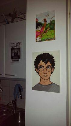 Aasinhäntä, eli Potterille salama otsaan Salama, Harry Potter, Party Ideas, Ideas Party