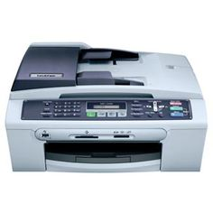 Multifunction peripheral - a single device that looks like a printer or copier machine but provides the functionality of a printer.