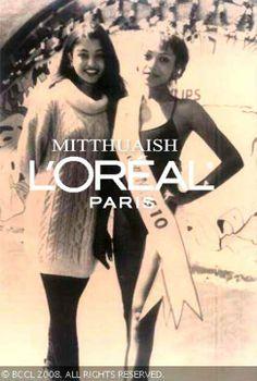 Miss World 1995 Aishwarya Rai Photo, Aishwarya Rai Bachchan, Rare Images, Rare Pictures, Vogue America, Miss India, Miss World, Times Of India, Beauty Pageant