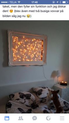 Tavla lampa
