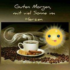 Guten Morgen.....