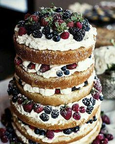 Lush Cake
