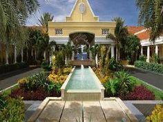 Curacao Marriott Beach Resort & Emerald Casino All Inclusive, Curacao
