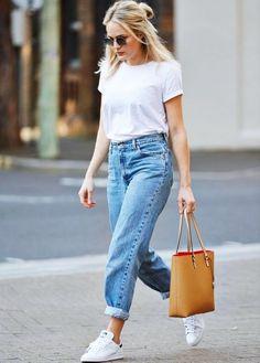 Cool Street Styles For Women.