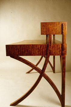 Fine Woodworking Furniture