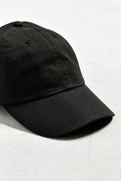 UO Curved Brim Baseball Hat - Urban Outfitters