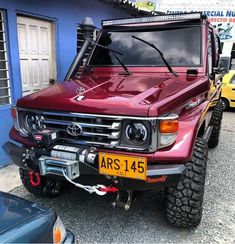 Toyota Lc, Toyota Cars, Toyota Tundra, Land Cruiser 70 Series, Land Cruiser 80, Daihatsu, Toyota Land Cruiser 100, Lexus Gx470, Ford Mustang Shelby Gt500