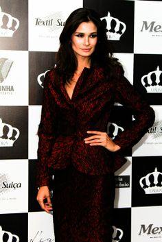 #CarolRibeiro #diva #dadiva #coquetel #inverno2014 #glamour #urbano