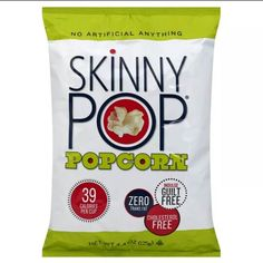 AMAZING snack that is good for you!