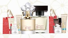 Avon Life EDP FREE gift worth £36.50** when you buy Avon Life EDP