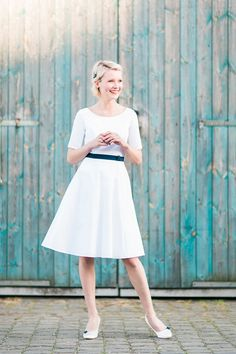 noni Brautkleidkollektion 2016 & noni Lieblinge   Hochzeitsblog - The Little Wedding Corner