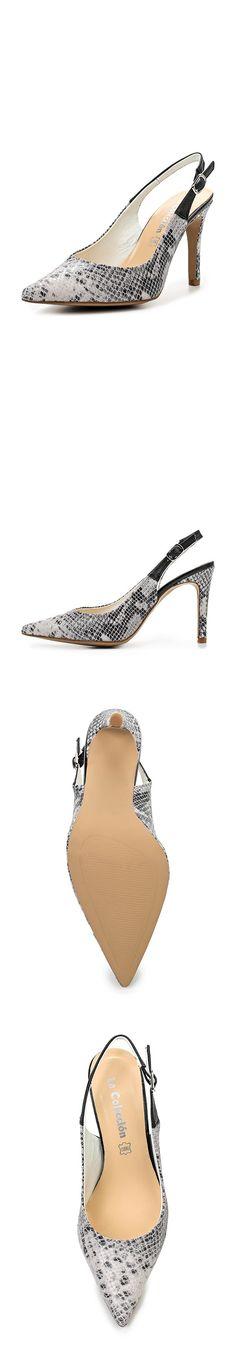 Женская обувь туфли La Coleccion за 6299.00 руб.