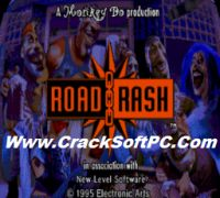 Road Rash Download Full Version PC Game Free Here