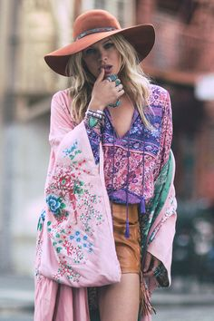 Folk Town Blouse • Spell & The Gypsy Collective - Australia