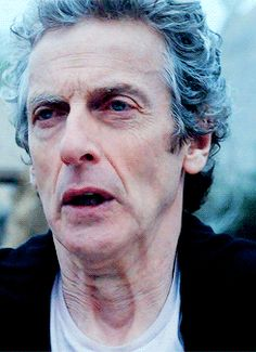After a bit of a discussion with one of my dear followers @samuraiwarrior I was encouraged to post my extensive pictures of PCap as the 12th Doctor. Since this is quite an extensive collection I...