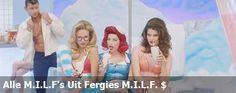 Alle M.I.L.F's Uit Fergies M.I.L.F. $