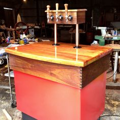 Home Bar Brewing And Beer Tap Handles On Pinterest Beer