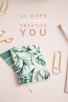 There were many things I learnt from our 2016 survey (thanks to your openness and honesty), but one of the stand out points was that most of you want to be more creative. Which is …