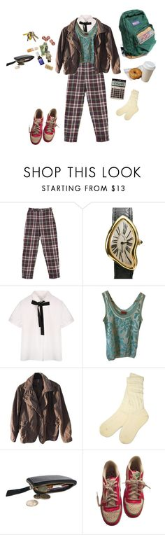 """""""Young Stunner"""" by briaud ❤ liked on Polyvore featuring Cartier, Missoni, Free People, UGG, NIKE and vintage"""