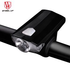 WHEEL UP 200 Lumens Professional USB Bicycle Light Anti-glare Large-scale XPE Lamp Beads Cycling Front Light Bicycle Accessories. Yesterday's price: US $21.71 (17.91 EUR). Today's price: US $9.77 (8.07 EUR). Discount: 55%.