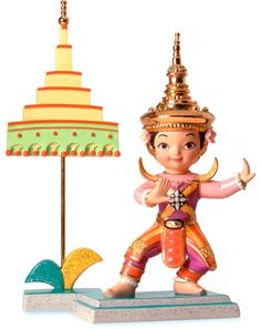 """""""Thailand"""" - it's a small world"""