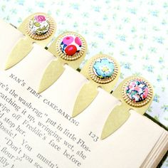Hey, I found this really awesome Etsy listing at https://www.etsy.com/listing/102677251/bookmark-gift-set-bookmarksteacher-gift