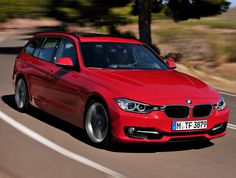 3 Series Touring (F31) BMW Specification - http://autotras.com