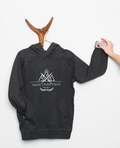 The Essential Grey Hoodie The Essential, Grey Hoodie, Hoodies, Sweatshirts, Essentials, Unisex, Sleeves, Sweaters, Cotton