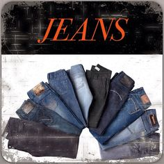 Jeans Jeans Jeans