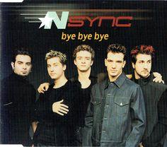 *NSYNC - Bye Bye Bye