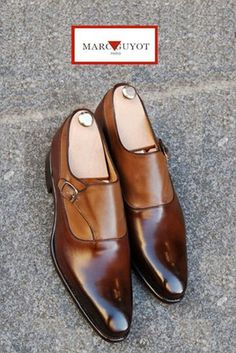 #Zapatos Marc Guyot's #Shoes