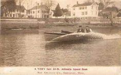 Royal Feltners Amesbury MA History Website - www.amesburycity.com