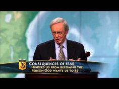 (57 Min.) Victory Over Fear - Dr Charles Stanley--- Dr. Stanley explains Christianity very clearly...have a listen.////If video not found go to www.intouch.org