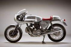 Ducati 860 GTS costum