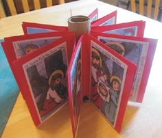Stations of the Cross Carousel - Equipping Catholic Families