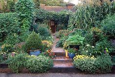 Edible Landscaping with Charlie Nardozzi - Julie Moir Messervy Design Studio