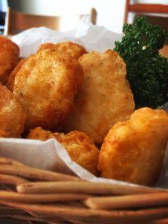 チキンマックナゲット再現レシピ改良しました!ナゲットソースのレシピも! | 稲垣飛鳥オフィシャルブログ Powered by Ameba