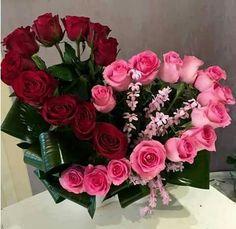 Valentine floral arrangements ideas 16