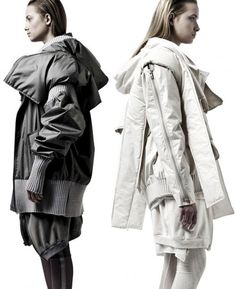 K11 Fall/Winter 2011 Lookbook : Hee Lim