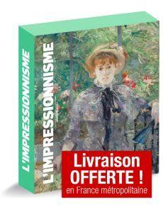 L'impressionnisme - Joséphine Le Foll - Edition luxe Books, Fine Art Paintings, Impressionism, Lush, Paint, Libros, Book, Book Illustrations, Libri