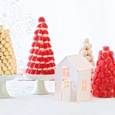 DIY::Edible Trees