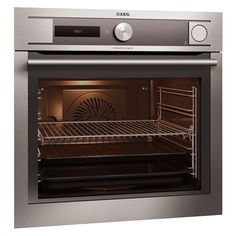 AEG 60cm 24 functions NaviSight ProCombi steam oven with auto programs & quadruple glazed door (mode BS9314001M) for sale at L & M Gold Star (2584 Gold Coast Highway, Mermaid Beach, QLD). Don't see the AEG product that you want on this board? No worries, we can order it in for you!