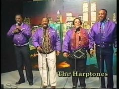Harptones - Sunday Kind Of Love