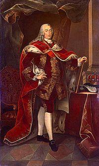 José I de Portugal – Wikipédia, a enciclopédia livre